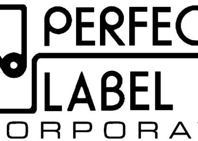 Perfecto-Label